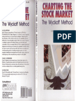 Jack K Hutson- Charting the Stock Market the Wyckoff Method
