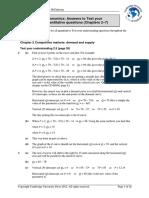 IB Economics 1 Resources Ans1