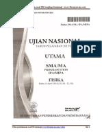 Download Soal dan Pembahasan UN Fisika SMA 2016.pdf