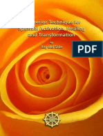 Ray del Sole - A Superior Technique for Spiritual Activation, Healing and Transformation.epub