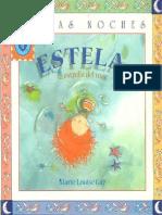 Estela, La Estrella de Mar