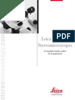 Leica M Series Brochure