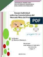 Caracteristicas del Mercado Meta del Producto Rey 12 04 16 LISTO.pptx
