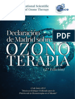 Declaracion de Madrid 2015