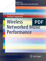Wireless Networked Music