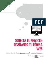 Manual Diseñando Tu paGina Web