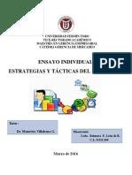 PORTADA  MERCADEO  ENSAYO INDIVIDUAL  ASIGNACIÓN 5    REY 27 03 16 (1).docx
