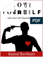 Love Yourself Like Your Life Depends On It - Kamal Ravikant.pdf