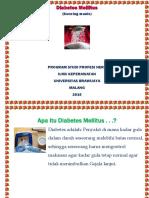 Booklet DM