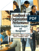 Handbook of organizational performance.pdf