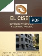 CISEN PDF