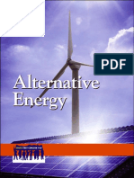 Alternative Energy by Peggy Daniels Becker