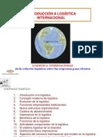 Logistica Internacional-semana 1