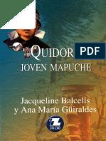 106916587 Quidora Joven Mapuche