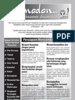 Flyer Ramadhan 2