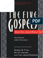 260445525-Robert-W-Funk-The-Five-Gospels-What-Did-Jesus-Really-Say-the-Search-for-the-Authentic-Words-of-Jesus-HarperOne-1996.pdf