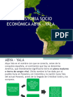 Breve Historia Socio Económica Abya - Yala2