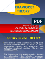 Topic 4 (1) Behaviorist Theory.ppt
