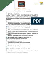 Simulado 6 _ Projeto Ético-Político