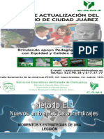 Metodo ELI Facilitador VIC JR