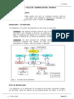 La Celula Basico Muy Didactico 2