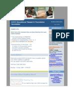 AVKO Newsletter 2008-06-04