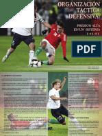 ORGANIZACION TACTICA DEFENSIVA EN EL 1-4-1-4-1..pdf