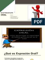 Expresion Oral Arreglado2 1