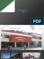 ANALISIS DEL MERCADO CENTRAL Y MERCADO BELLAVISTA  DE PUNO.pptx