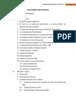 Informe Derecho Internacional Publico