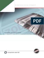 Catalogo Sistema de Cablecanales
