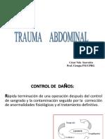 15- Trauma Abdminal