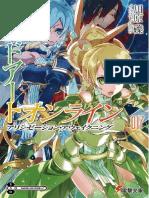 [Simcanime.blogspot.com] Sword Art Online Jilid 17 - Alicization Awakening