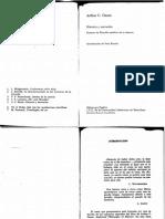 CONCEPTUAL Historia y narracion - Danto (seleccion).pdf