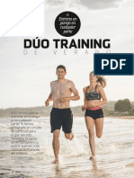 Duo Training