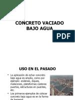 concreto vaciado bajo agua.pptx