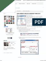 Cara Membuat Amplop di Microsoft Word 2010 ~ Blog Andik Rasida.pdf