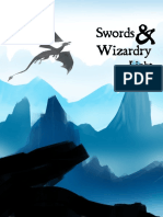 Sword&Wizardry Light