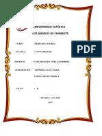 Beneficios Sociales Gratificaciones Cts.