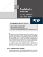 Psychological  Research The Whys and Hows of  the Scientific Method.pdf