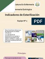 INDICADORES DE ESTERILIZACION.pptx