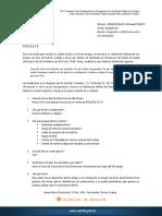 Solicitud de información folio 00112017