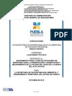 Convocatoria Gesalf-049-2012 Estaciones Monitoreo