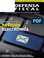 Defensa Fiscal Abril 2016