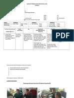 Contoh Format Laporan PLC