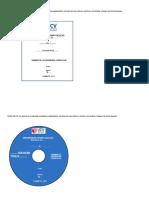 Etiquetas CD 2017 i