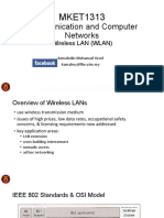 Mket1313 - Wireless Lan (Wlan)