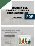 Psicologia Del Trabajo y de Las Organizaciones-1