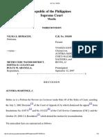 Romagos v. Metro Cebu Water District.pdf