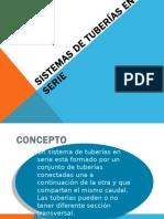 SISTEMAS DE TUBERÍAS EN SERIE.pptx meca.pptx